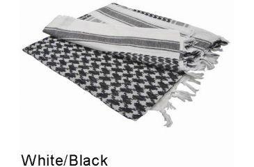 Condor SheMagh 100% Cotton, Black/ White 201-005