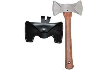 Condor Tool and Knife Thunder Bay Belt Hatchet, 11.50 in., Bl CTK4020C