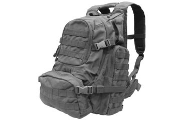 Condor Urban Go Pack, Black 147-002