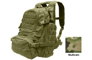 Condor Urban Go Pack, Multicam 147-008