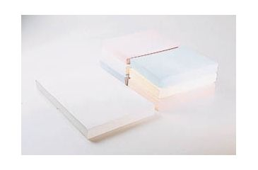 Connecticut Cleanroom Munising LP Cleanroom Stationery, Connecticut Clean Room PB2S003 Plain Paper 81/2 x 11in