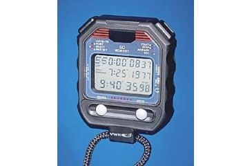 Control Company 60 Memory, Multi-Function Stopwatch with Countdown 1025 Vwr Stopwatch MULT-FUNCT W/MEM