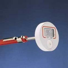Control Company Digital Dial Thermometers 4342