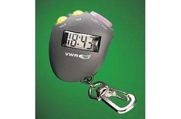 Control Company Digital Key Chain Timer 5041 Vwr Timer Digital Key Chain