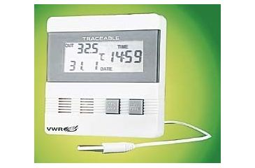 Control Company Minimum/Maximum Memory Thermometer 4105 Thermometer