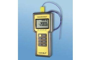 Control Company Total-Range Digital Thermometer 4015 Total-Range Digital Thermometer