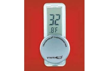 Control Company Traceable Refrigerator Thermometers 4157 Refrigerator Thermometer