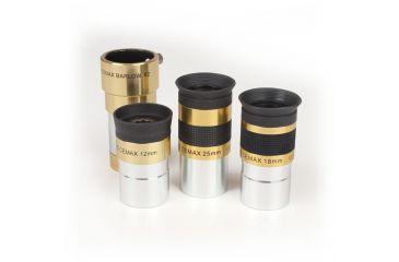 Coronado 4-piece Eyepiece Set CEP