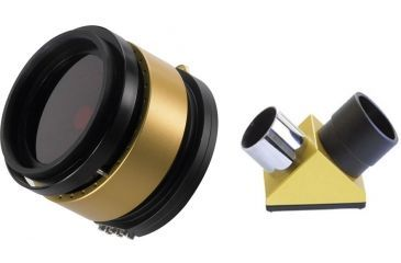 Coronado SolarMax II 40mm H-a Filter w/ TMax Tuner and 15mm Blocking Filter