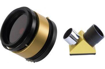 Coronado SolarMax II 60mm H-a Filter w/ TMax Tuner and 15mm Blocking Filter