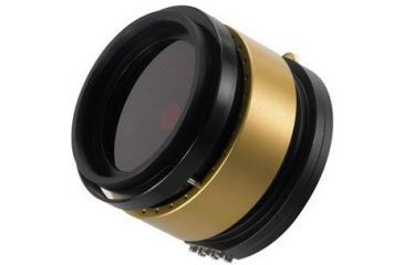 Coronado Solarmax Ii 90mm Double Stacking Etalon Filter With Richview Tuning Tmax Tuner