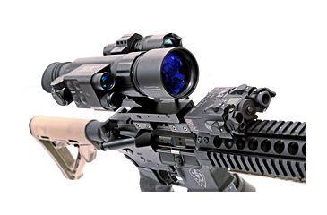 CounterSniper Optics Starfighter Gen2A Night Vision, Black DOH410