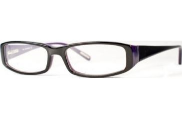 Cover Girl CG0369 Eyeglass Frames - Black Frame Color