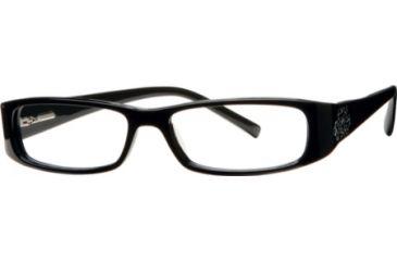 Cover Girl CG0400 Eyeglass Frames - 0BR Frame Color