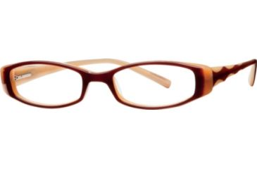 Cover Girl CG0401 Eyeglass Frames - 084 Frame Color