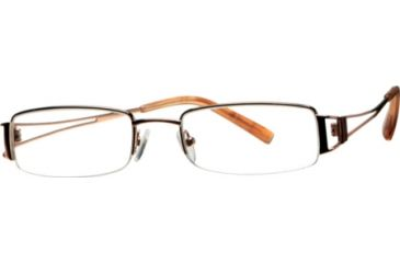 Cover Girl CG0405 Eyeglass Frames - Gold Frame Color