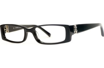Cover Girl CG0410 Eyeglass Frames - 0BR Frame Color