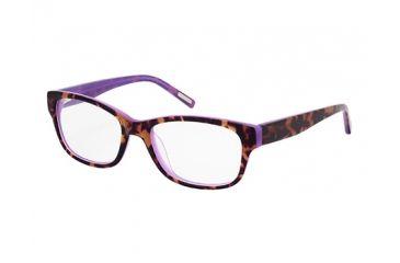 Cover Girl CG0516 Bifocal Prescription Eyeglasses ...