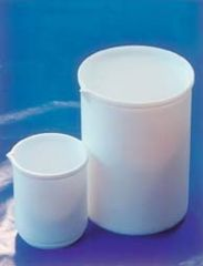 Cowie Beakers, PTFE 013.100 Covers