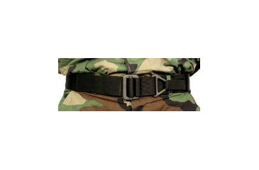BlackHawk CQB/Rescue Belt (Size Small Up to 34 in) Tan, Black, Olive Drab, Desert Sand Brown, Available options CQB/Rescue Belt Small-Up to 34, Size 40, Coyote Tan