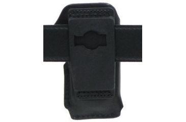 BlackHawk CQC Leather Mag Pouch- Single Stack 420900BK