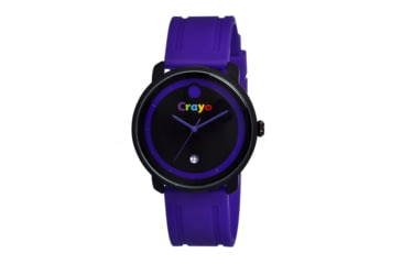 Crayo Cr0302 Fresh Watch, Multicolor CRACR0302