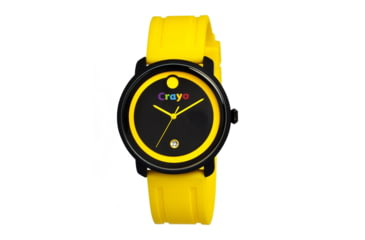 Crayo Cr0306 Fresh Watch, Multicolor CRACR0306