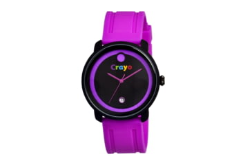 Crayo Cr0307 Fresh Watch, Multicolor CRACR0307