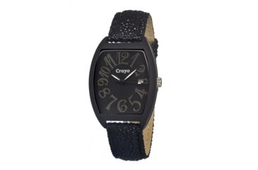 Crayo Cr0504 Spectrum Watch, Black CRACR0504