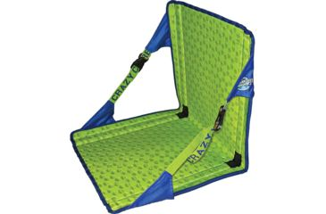 Crazy Creek Hex 2.0 Original Royal/lime 1024-188