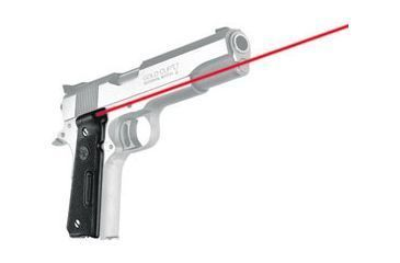 Crimson Trace Lasergrip for Colt 1911 - LG201