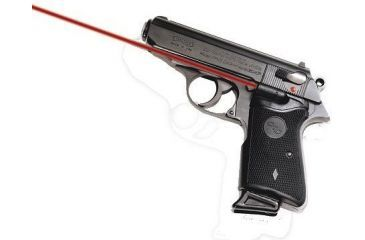 Crimson Trace Lasergrips for Walther PPK/S - LG380