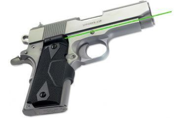 Crimson Trace 1911 Officer S Defender Compact Lasergrip