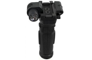 Crimson Trace Vertical Grip For AR-15 Rifles