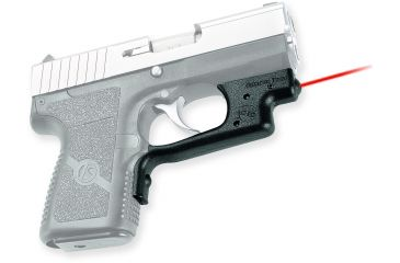 Crimson Trace Front Activation Compact Laser Guard, Kahr