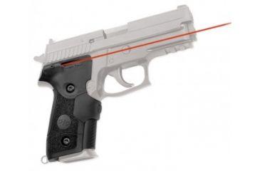 Crimson Trace IR Laser Grips for Sig Sauer P228/229 - Lasergrips - Mil Std - 810 IR LG-429MIR