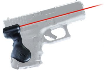 Crimson Trace Sub-Compact Glock Laser Grip LG-626