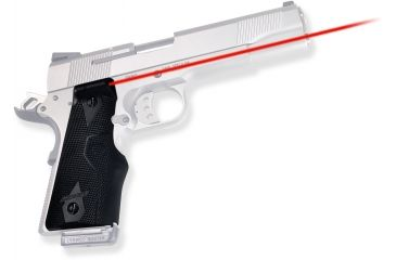3-Crimson Trace Lasergrip for Colt Government - LG301