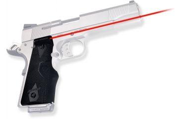 Crimson Trace Lasergrip for Colt Government