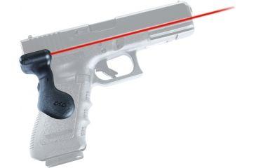Crimson Trace Full Size Glock Laser Grip LG-617