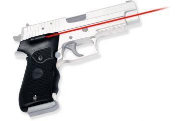 Crimson Trace Lasergrip for Sig P220 - LG320