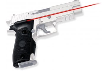 Crimson Trace Lasergrips for Sig Sauer P226 - LG326