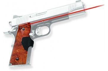 1-Crimson Trace Lasergrip For 1911 Government & Commander LG401P1