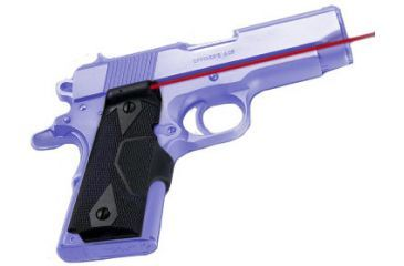 Crimson Trace Pistol Lasergrip LG-404 for 1911 pistols and others