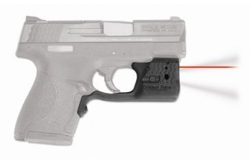 Crimson Trace Laserguard Pro Green Laser And 150 Lumen