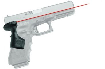 Crimson Trace Lg 850 Glock 4th Gen Full Size Guns