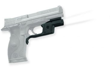 Crimson Trace LightGuard Weapon Light - Smith & Wesson M&P Full-Size LTG-760