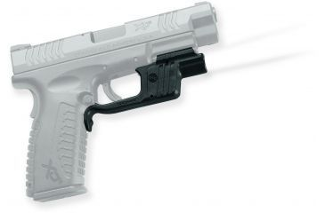 Crimson Trace Lightguard Weapon Light - Springfield Full-Size XDM XD LTG-746