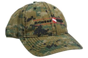 Crimson Trace Baseball Cap w/ Logo