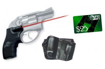 7-Crimson Trace Ruger LCR Laser Sight